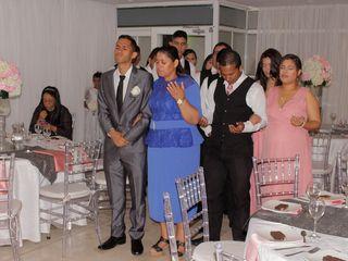 El matrimonio de Liceth y Davidson  1