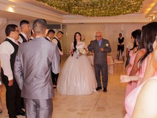 El matrimonio de Liceth y Davidson  3