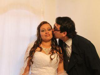 El matrimonio de Nanita y Ney 3