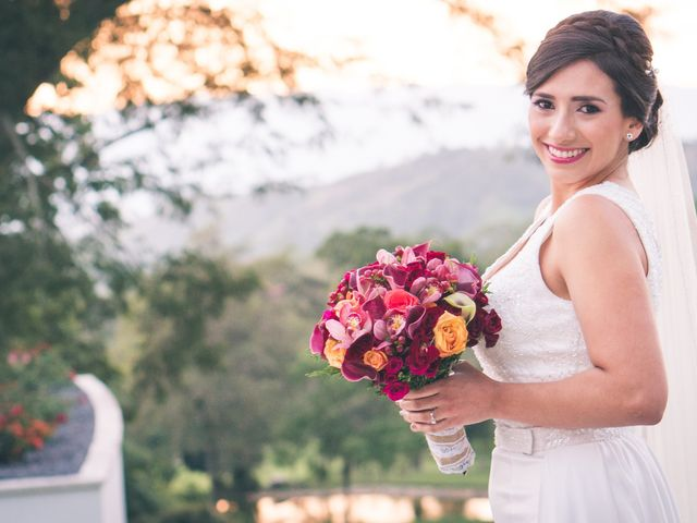 El matrimonio de Carlos y Carolina en Piedecuesta, Santander 11