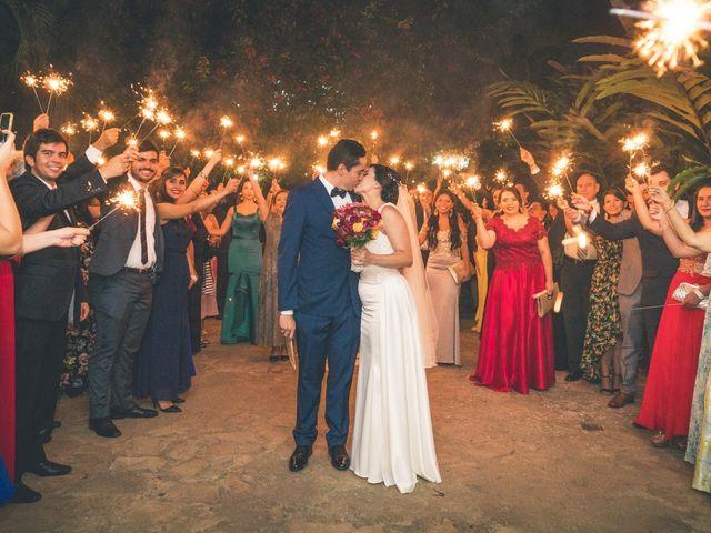 El matrimonio de Carlos y Carolina en Piedecuesta, Santander 14