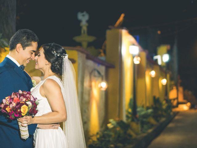 El matrimonio de Carlos y Carolina en Piedecuesta, Santander 15