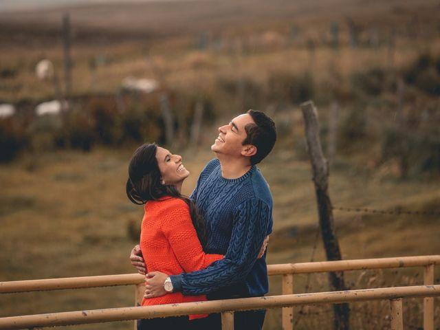 El matrimonio de Carlos y Carolina en Piedecuesta, Santander 19