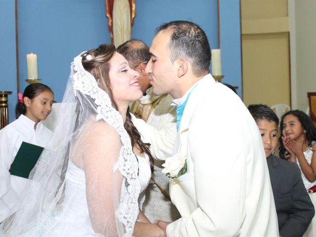 El matrimonio de Ney y Nanita en Madrid, Cundinamarca 5