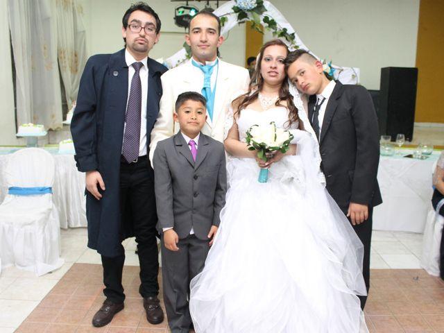 El matrimonio de Ney y Nanita en Madrid, Cundinamarca 8