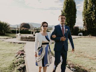 El matrimonio de Cindy y Elias 2