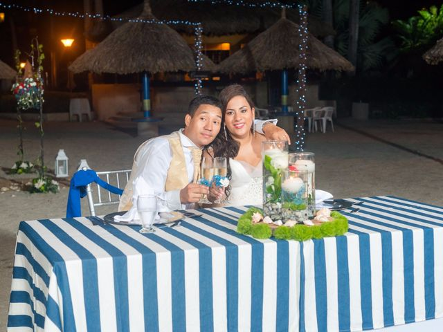 El matrimonio de Sneyder  y Andrea en Santa Marta, Magdalena 1