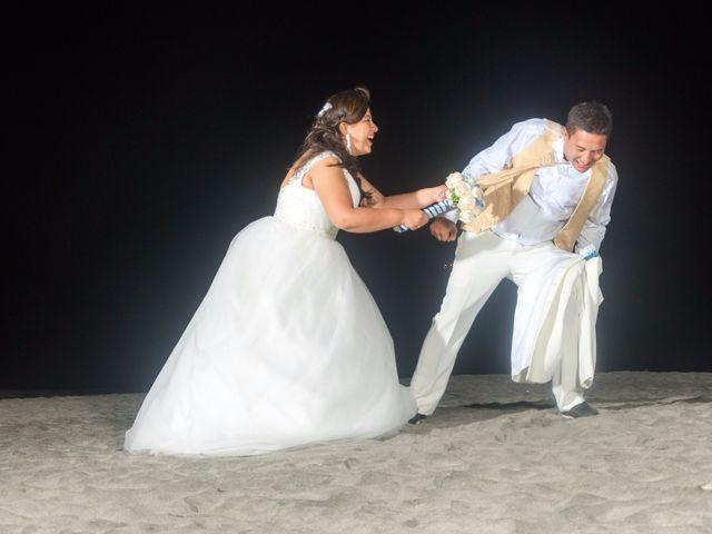 El matrimonio de Sneyder  y Andrea en Santa Marta, Magdalena 4