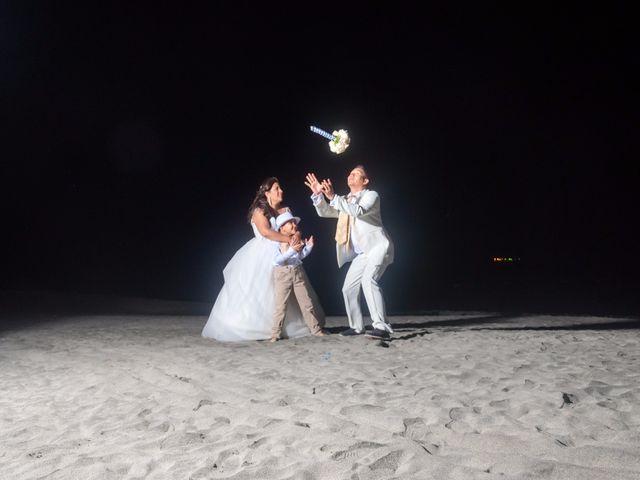 El matrimonio de Sneyder  y Andrea en Santa Marta, Magdalena 5