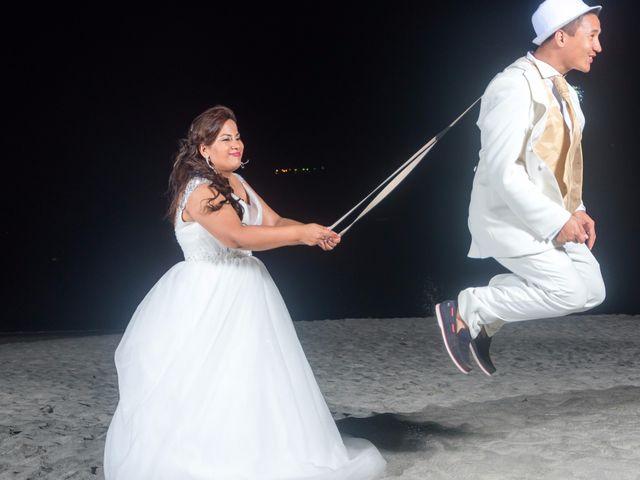 El matrimonio de Sneyder  y Andrea en Santa Marta, Magdalena 6