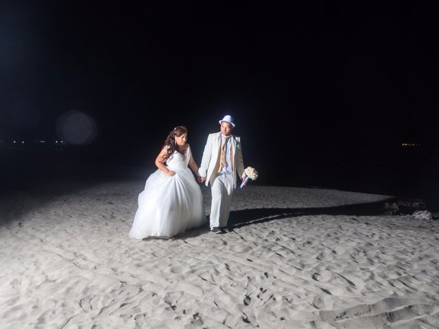 El matrimonio de Sneyder  y Andrea en Santa Marta, Magdalena 7