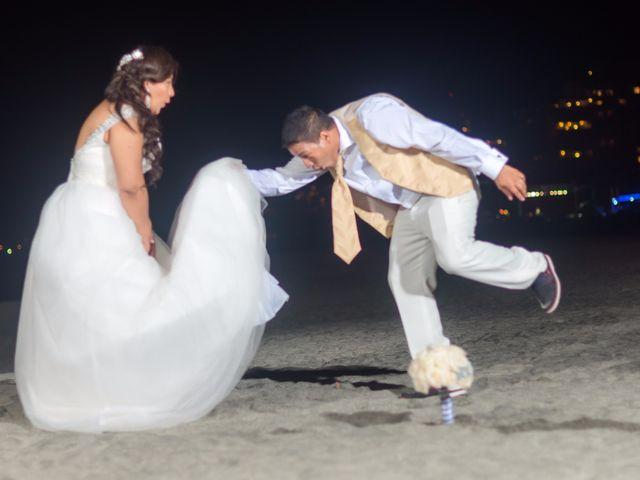 El matrimonio de Sneyder  y Andrea en Santa Marta, Magdalena 9