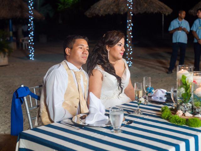 El matrimonio de Sneyder  y Andrea en Santa Marta, Magdalena 13