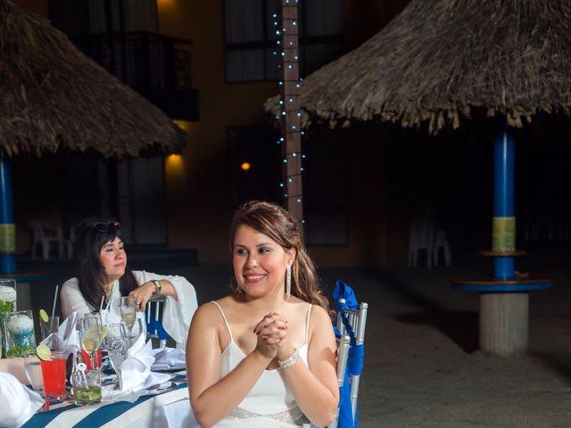 El matrimonio de Sneyder  y Andrea en Santa Marta, Magdalena 14