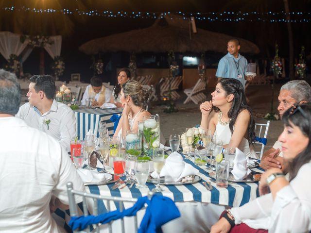 El matrimonio de Sneyder  y Andrea en Santa Marta, Magdalena 15