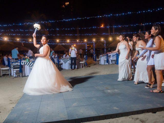El matrimonio de Sneyder  y Andrea en Santa Marta, Magdalena 24