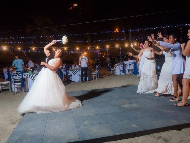 El matrimonio de Sneyder  y Andrea en Santa Marta, Magdalena 25