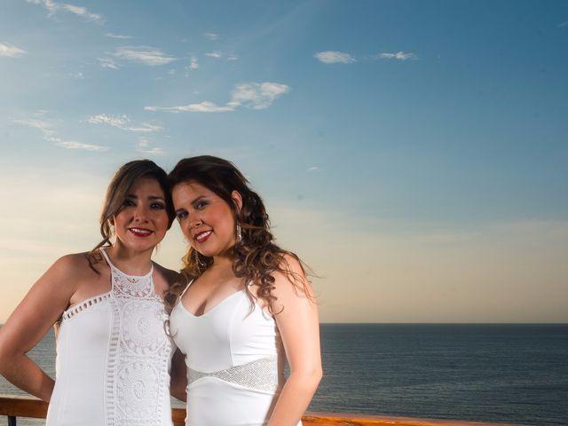 El matrimonio de Sneyder  y Andrea en Santa Marta, Magdalena 33