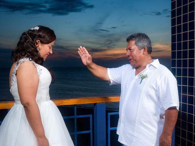 El matrimonio de Sneyder  y Andrea en Santa Marta, Magdalena 36