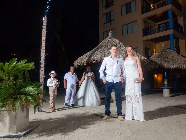 El matrimonio de Sneyder  y Andrea en Santa Marta, Magdalena 38