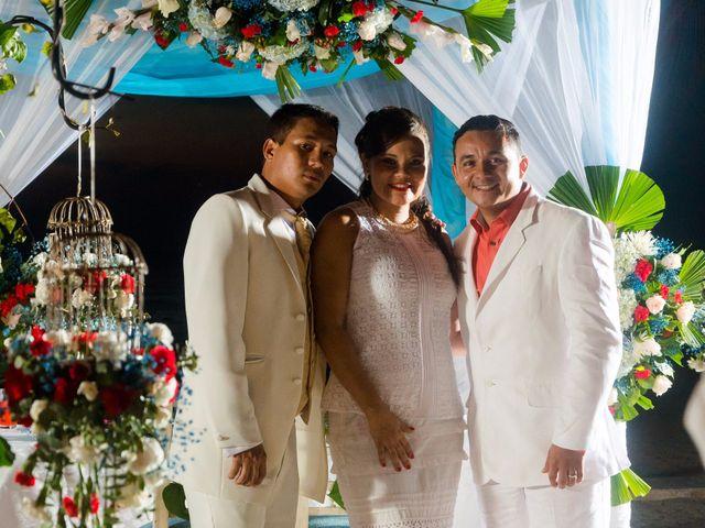 El matrimonio de Sneyder  y Andrea en Santa Marta, Magdalena 39