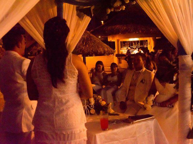 El matrimonio de Sneyder  y Andrea en Santa Marta, Magdalena 41