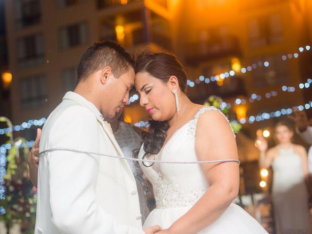 El matrimonio de Sneyder  y Andrea en Santa Marta, Magdalena 45