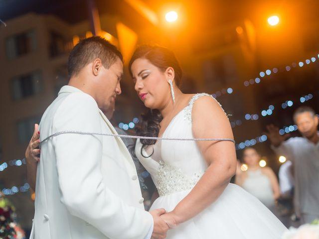 El matrimonio de Sneyder  y Andrea en Santa Marta, Magdalena 46