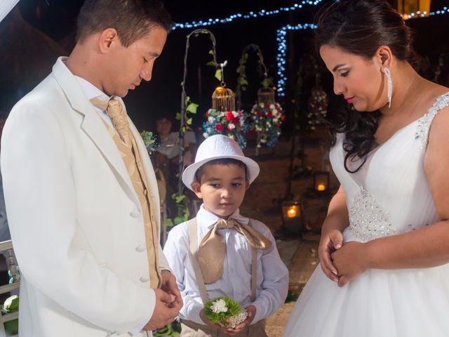 El matrimonio de Sneyder  y Andrea en Santa Marta, Magdalena 48
