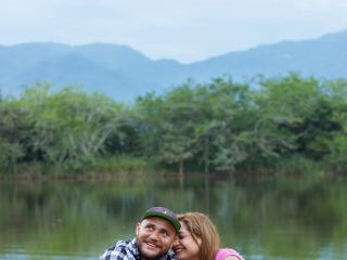 El matrimonio de Carlos y Ana María 3