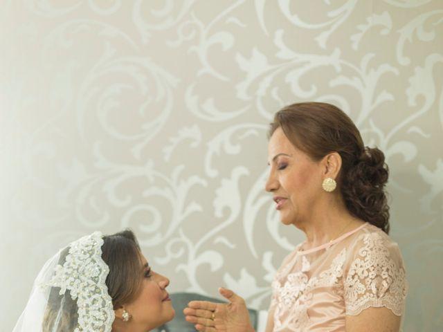 El matrimonio de Dago y Rosi en Cúcuta, Norte de Santander 5