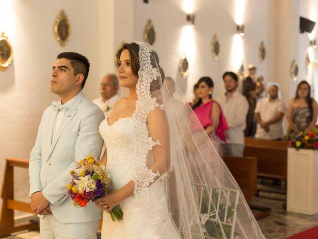 El matrimonio de Dago y Rosi en Cúcuta, Norte de Santander 2