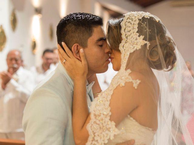 El matrimonio de Dago y Rosi en Cúcuta, Norte de Santander 10