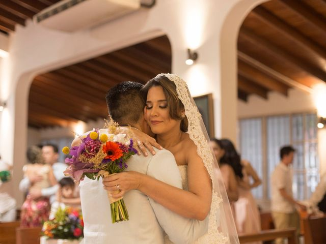 El matrimonio de Dago y Rosi en Cúcuta, Norte de Santander 11