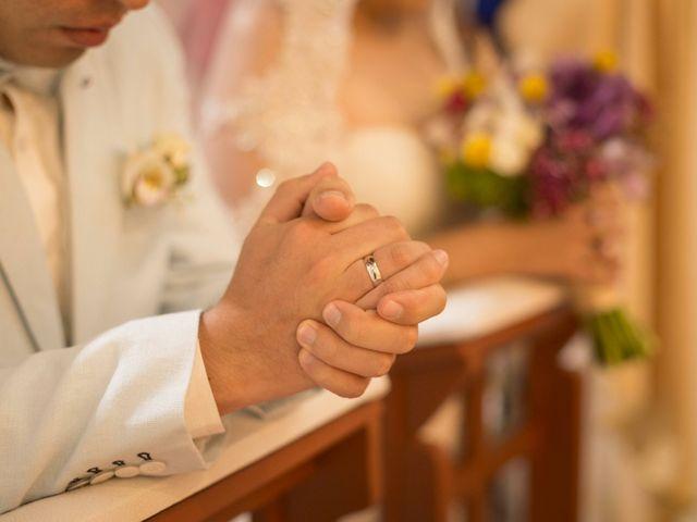 El matrimonio de Dago y Rosi en Cúcuta, Norte de Santander 12