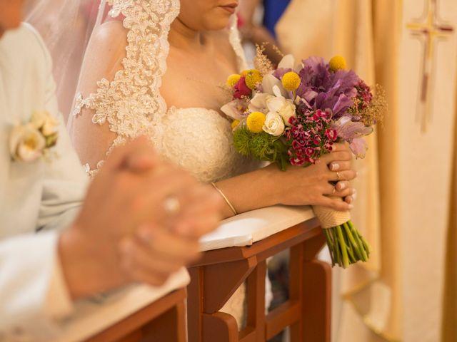 El matrimonio de Dago y Rosi en Cúcuta, Norte de Santander 13