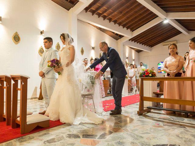 El matrimonio de Dago y Rosi en Cúcuta, Norte de Santander 14