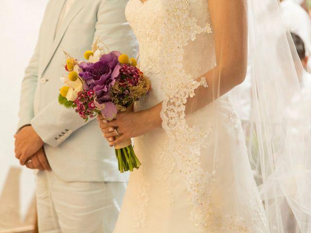 El matrimonio de Dago y Rosi en Cúcuta, Norte de Santander 15
