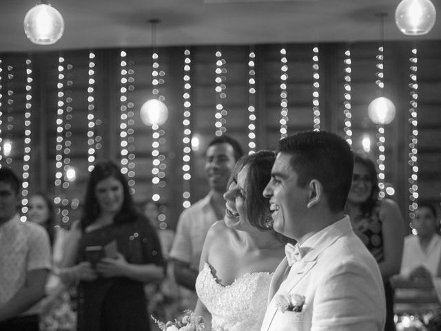 El matrimonio de Dago y Rosi en Cúcuta, Norte de Santander 16