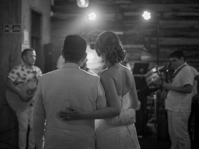El matrimonio de Dago y Rosi en Cúcuta, Norte de Santander 17