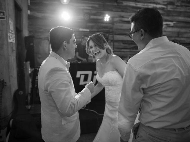 El matrimonio de Dago y Rosi en Cúcuta, Norte de Santander 18