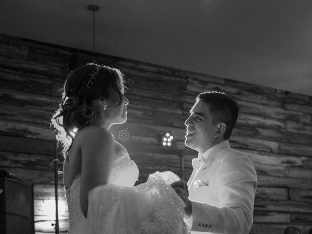 El matrimonio de Dago y Rosi en Cúcuta, Norte de Santander 19