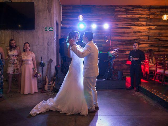 El matrimonio de Dago y Rosi en Cúcuta, Norte de Santander 21