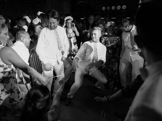 El matrimonio de Dago y Rosi en Cúcuta, Norte de Santander 30