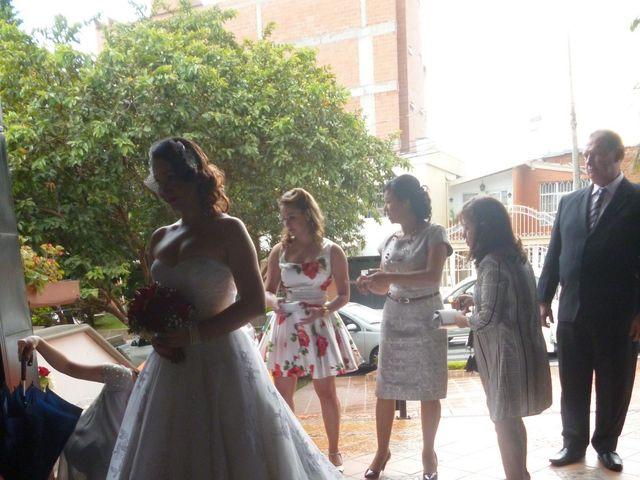 El matrimonio de Sebastian y Jimena en Medellín, Antioquia 4