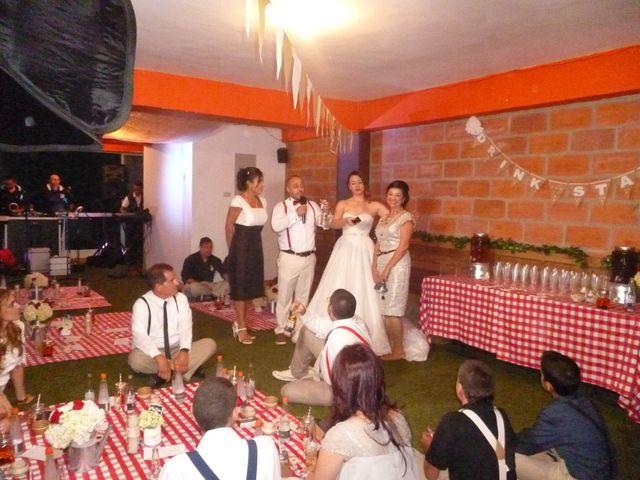 El matrimonio de Sebastian y Jimena en Medellín, Antioquia 19
