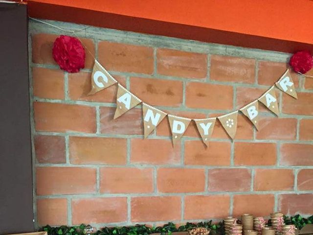 El matrimonio de Sebastian y Jimena en Medellín, Antioquia 27