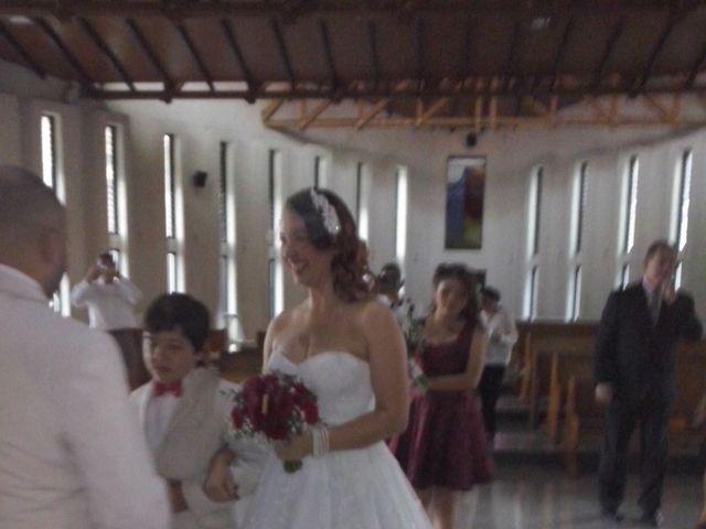 El matrimonio de Sebastian y Jimena en Medellín, Antioquia 36