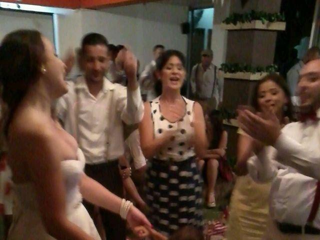 El matrimonio de Sebastian y Jimena en Medellín, Antioquia 44