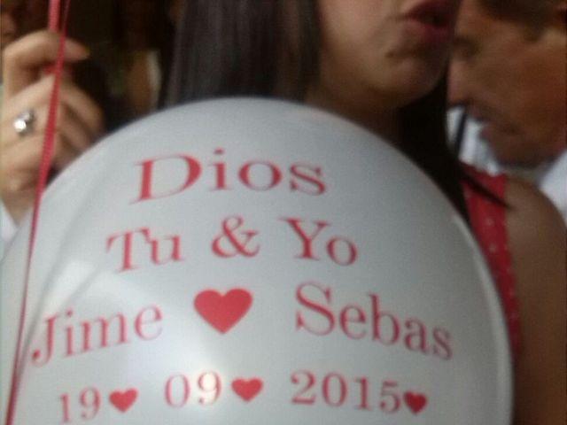 El matrimonio de Sebastian y Jimena en Medellín, Antioquia 51